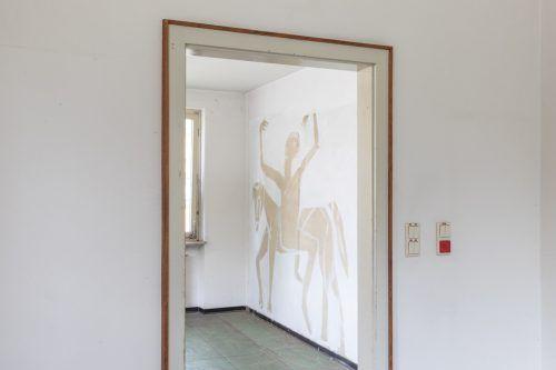 Die Arbeiten von Lorenz Helfer sind aufschlussreiche Negativbilder.