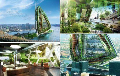 Die Dragonfly/Libelle faszinierte bereits 2009. Zahlreich wünschen sich die Menschen die Umsetzung solcher Zukunftsprojekte.