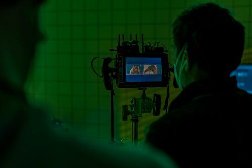 """Die Dreharbeiten zu den beiden Staffeln """"Biohackers"""" wurden in Freiburg und Umgebung gedreht."""