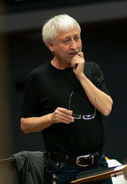 Die Musik von Herbert Willi ist durch namhafte Solisten und Orchester international aufgeführt und viel beachtet worden. Victor Marin