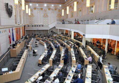 Die Nationalratsabgeordneten stimmten für einen Rechtsanspruch.APA