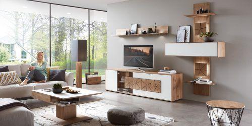 Die Produkte bei Möbel Block stehen für ökologisch wertvolle Einrichtungsvielfalt.