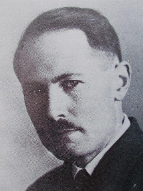 Dr. Franz Häfele war ein Pionier der Geschichtsforschung Vorarlbergs . kkh
