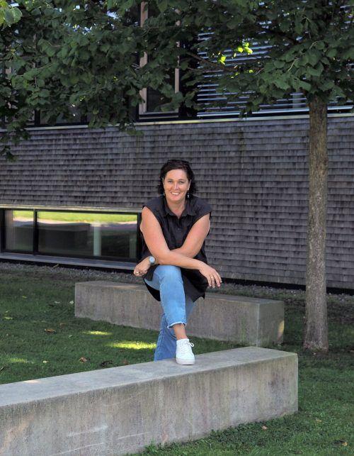 Evelyn Lingenhel wurde zur neuen Direktorin an der VS Mähdle bestellt.VS Mähdle