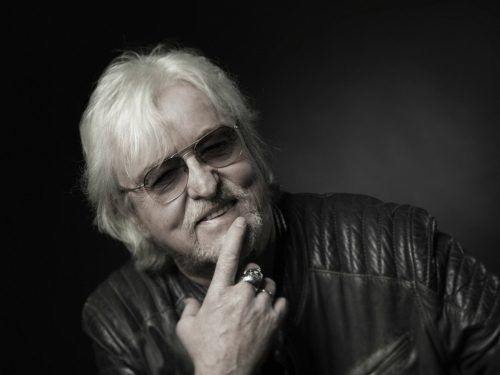 Reinhard Bilgeri ist für viele Österreicher ein Stück Soundtrack ihres Lebens. Jens Ellensohn