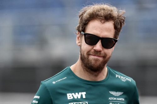Geht 2022 in seine 15. Formel-1-Saison: Sebastian Vettel.apa