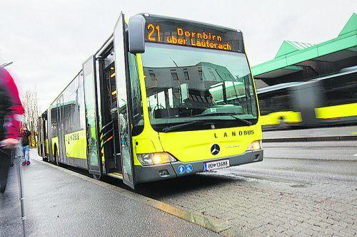 Gratis An- und Abreise zur Messe mit öffentlichen Verkehrsmitteln.klaus hartinger