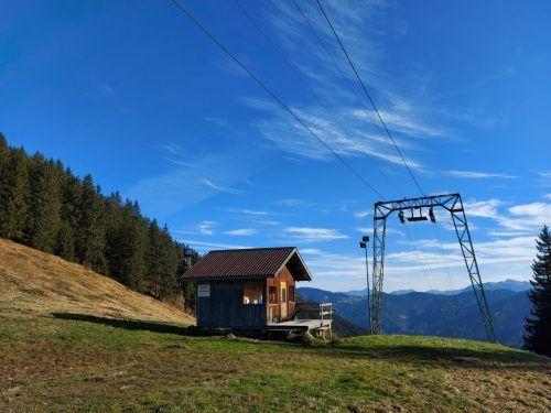 Heike Bechtold, Das große Vorarlberger Gipfelbuch, Tyrolia, 240 Seiten, 24,95 Euro