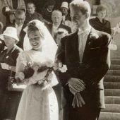 Dankbar für 60 glückliche Ehejahre