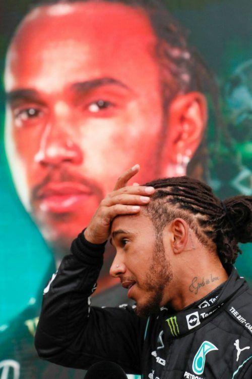 Lewis Hamilton hat knapp 36 Prozent seiner F-1-Rennen gewonnen, in jedem Jahr seiner Karriere stand er mindestens einmal ganz oben auf dem Podest.gepa