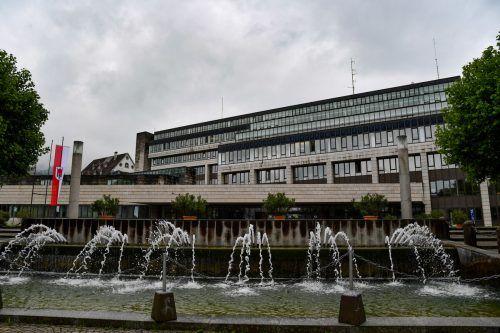 """Mit der Initiative """"MissionZeroV"""" hat sich Vorarlberg als erstes Bundesland das Ziel gesetzt, die Landesverwaltung klimaneutral zu organisieren. VN/Lerch"""