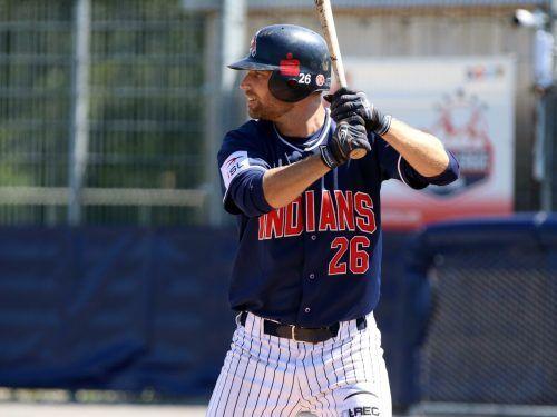 Nach 20 Jahren bei den Dornbirn Indians verabschiedete sich Joachim Frick vergangenes Wochenende in den Baseball-Ruhestand.cth