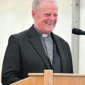 32 Jahre Pfarrer in Riezlern