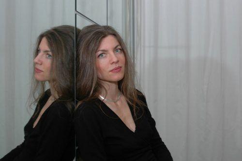 Pianistin Tatjana Blome gastiert am 27. September in Dornbirn.Stadt