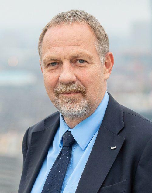 Prof. Dr. Detlef Günther