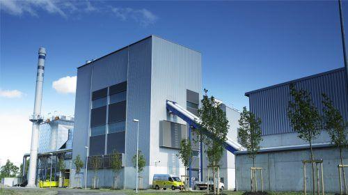 Reststoffe können als wertvolle Brennstoffe in einem Kraftwerk zur Energieerzeugung genutzt werden. Fotos: www.bertsch.at