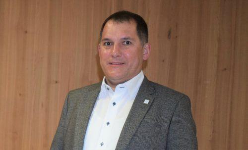Richard Bilgeri, Obmann des Heimatpflegevereins Bregenzerwald.me