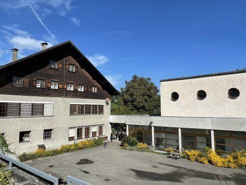 Nach Hofen bekommt nun auch Fellengatter ein Bildungszentrum. Marktgemeinde