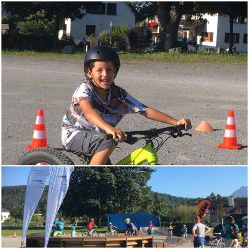 Tolles Radfest beim Fahrradwettbewerb Radius 2020 gewonnen.WSV Nofels
