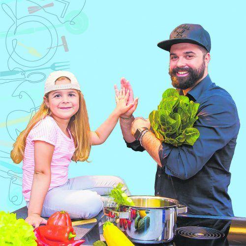 """VN-Abonnenten können eine olina-Traumküche gewinnen – auch im Bereich """"Haushalt & Küche"""" dreht sich alles ums Kochen und um praktische Küchenutensilien."""