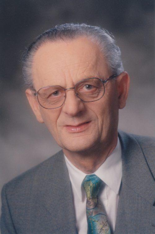 Walter Krenn wurde für seine verdienstvolle Tätigkeit vielfach hoch ausgezeichnet.