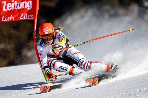 Am 13. und 14. November geht der FIS Audi Skiweltcup in Lech Zürs in die zweite Runde. Erich Spiess