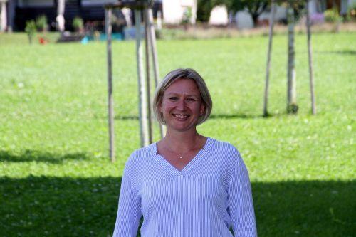 Barbara Ritschel vom Case-Management des Sozialsprengels Leiblachtal.