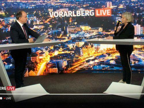 Bundes-SPÖ Ich bin großer Fan von Pamela Rendi-Wagner, betont Sprickler-Falschlunger.