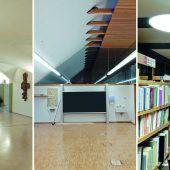 Effizientes Licht spart Energie und Wartung