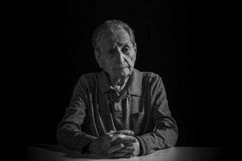 """Der Film """"Marko Feingold – Ein jüdisches Leben"""" zeichnet das Porträt eines besonderen Menschen.Filmverleih"""