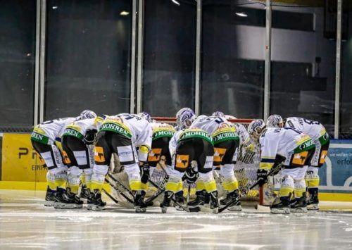 Der SC Hohenems startet am kommenden Wochenende mit dem Steinbock-Cup in die neue Saison mima