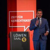 SPÖ-Basis liest der Spitze die Leviten