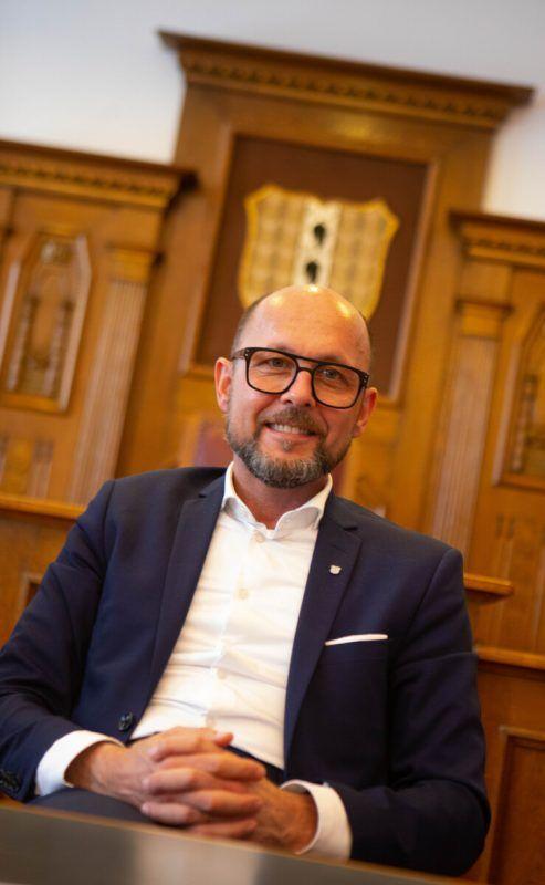 Die SPÖ von Michael Ritsch ärgert sich über Aussagen der ÖVP. VN/Hartinger
