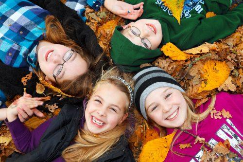 Die Stadt Bludenz bietet in den Herbstferien eine Betreuung für Bludenzer Schüler an.