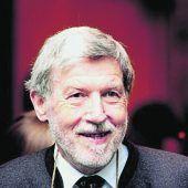Ehrendoktorat für Univ.-Prof. Tschegg