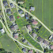 Grundstück um 387.296 Euro verkauft