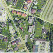 Gebäude in Lustenau um 850.000 Euro verkauft