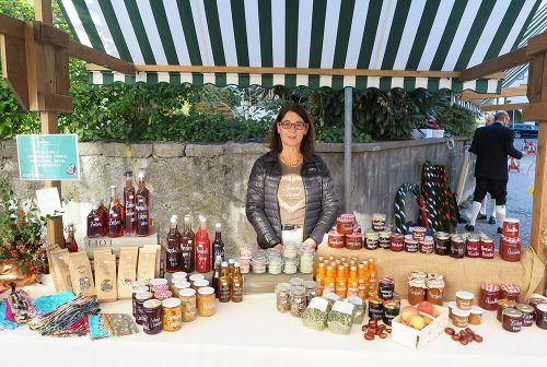 Herbstzeit ist Marktzeit in Bludenz: Morgen, Samstag, sind Aussteller aus dem Klostertal in Bludenz zu Gast.Dietrich/Stadtmarketing