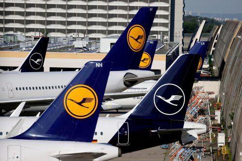 """In einem """"Politik-Brief"""" lehnt die Lufthansa eine Kerosinsteuer vollständig ab."""
