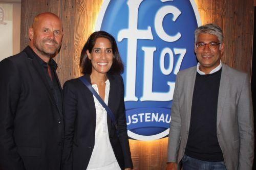 Investor Omer Rehman hat sich bei Alpine Equity zurückgezogen. VN/Knobel