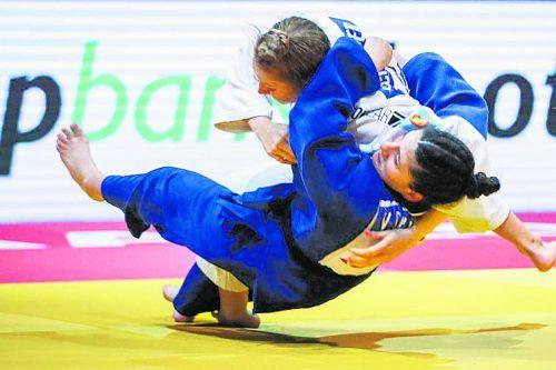 Judoka Anna-Lena Schuchter wurde in ihrem Auftaktkampf bei der Junioren-WM auf Sardinien mit Hansoku-make bestraft und disqualifiziert. IJF
