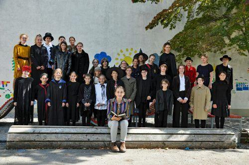 Kommenden Freitag (15. Oktober) feiert das Stück Premiere im Kulturhaus.lcf