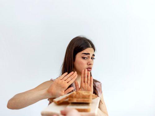 Nur wenn Brot sehr schnell hergestellt wurde, kann es zu Bauchweh führen. Shutterstock