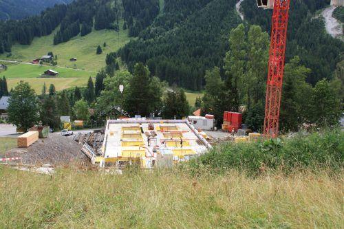 Sozialer Wohnbau Gemeinnütziger Wohnbau soll mit einem neuen Projekt in Mittelberg weiter vorangetrieben werden.