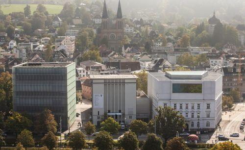 Subventionen des Landes in den letzten zehn Jahren für die Kulturhäuser in Bregenz. Vn/pS