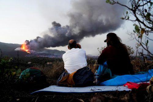 Viele Inselbewohner werden nie mehr in ihre Häuser zurückkehren können. reuters