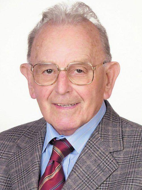 Willi Plangg: Seine Liebe galt seiner Familie.