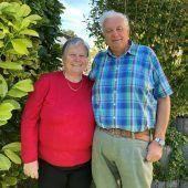 Miteinander 50 Ehejahre gemeistert